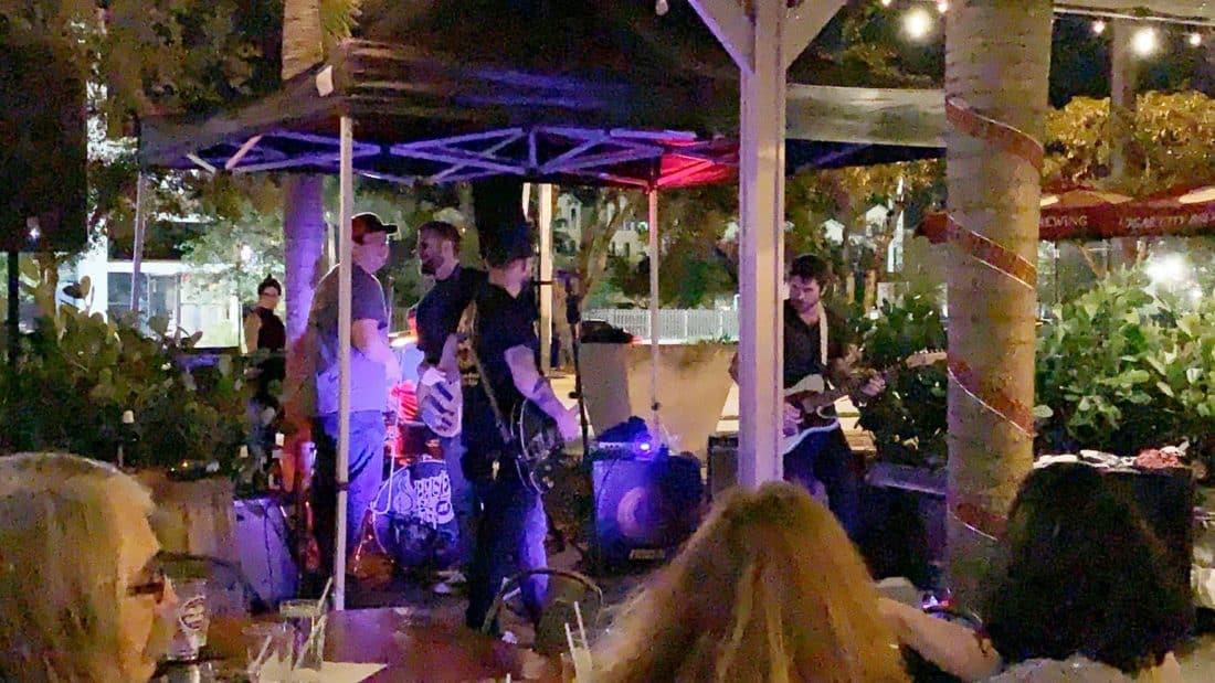 Day 4 at Churchills Pub   MC954 Music//Concerts